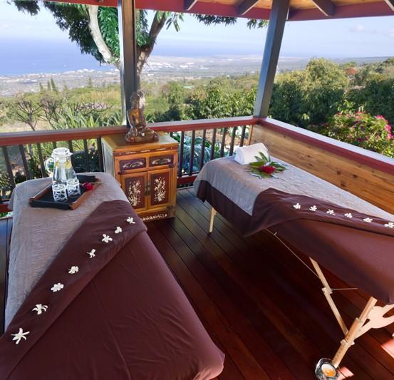 massage set-up 2011