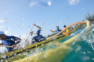 Rafting - big island events
