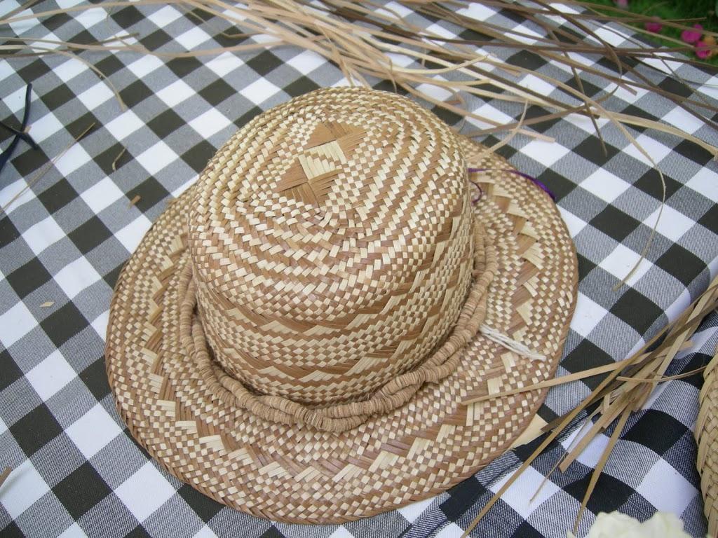 Holualoa U0026 39 S Lauhala Weaving History