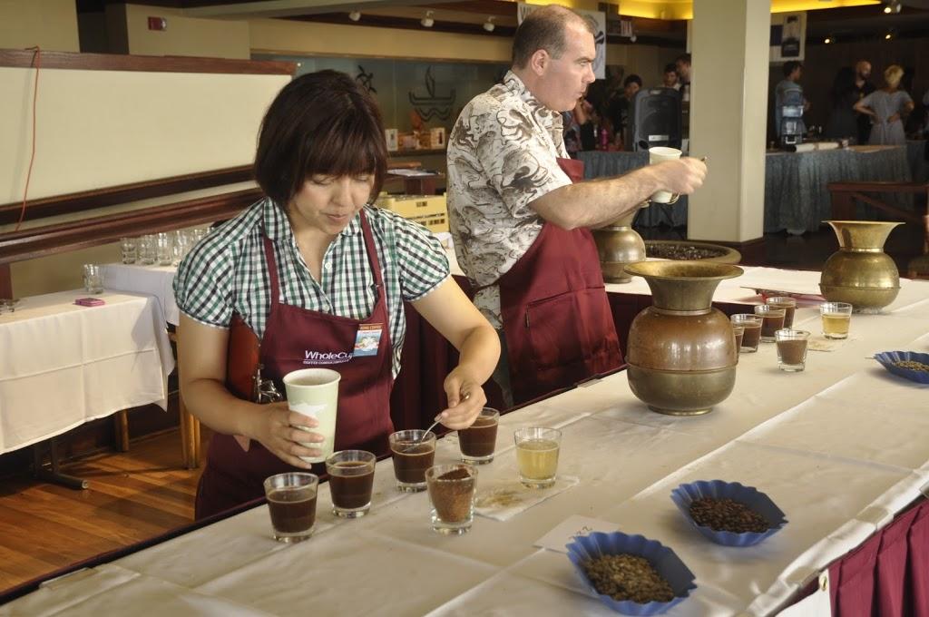 Hawaii in November Kona Coffee Festival