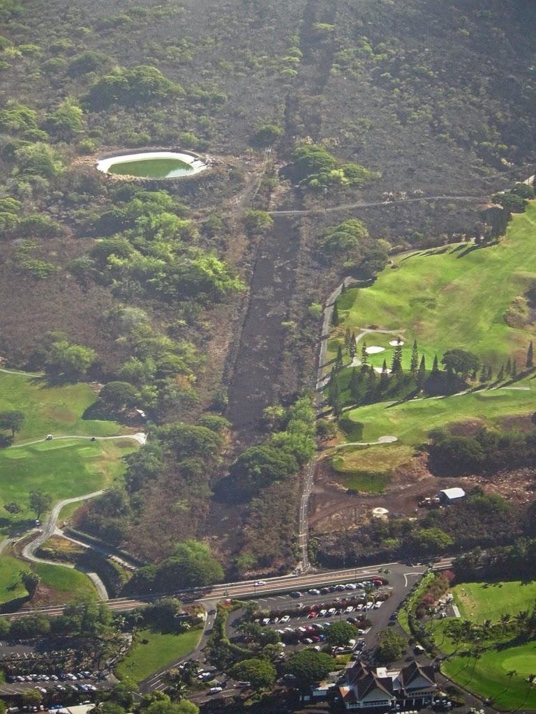 The Origins Of The Holua Slide