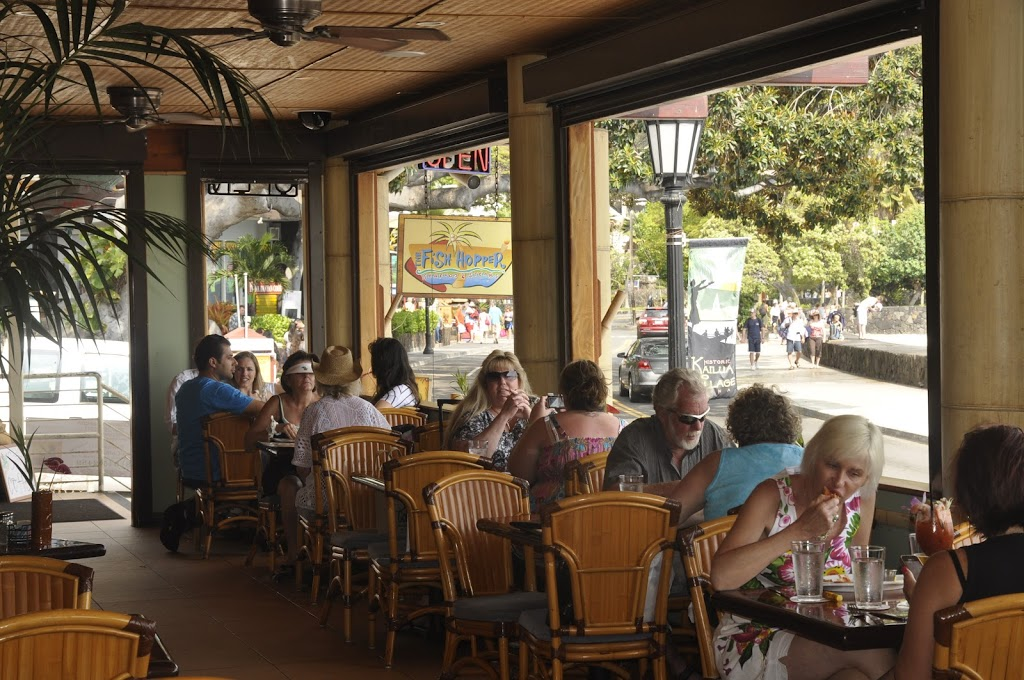 Places To Eat In Kona Part Ii