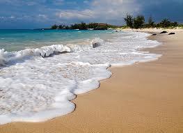 Best Kona Area Beaches