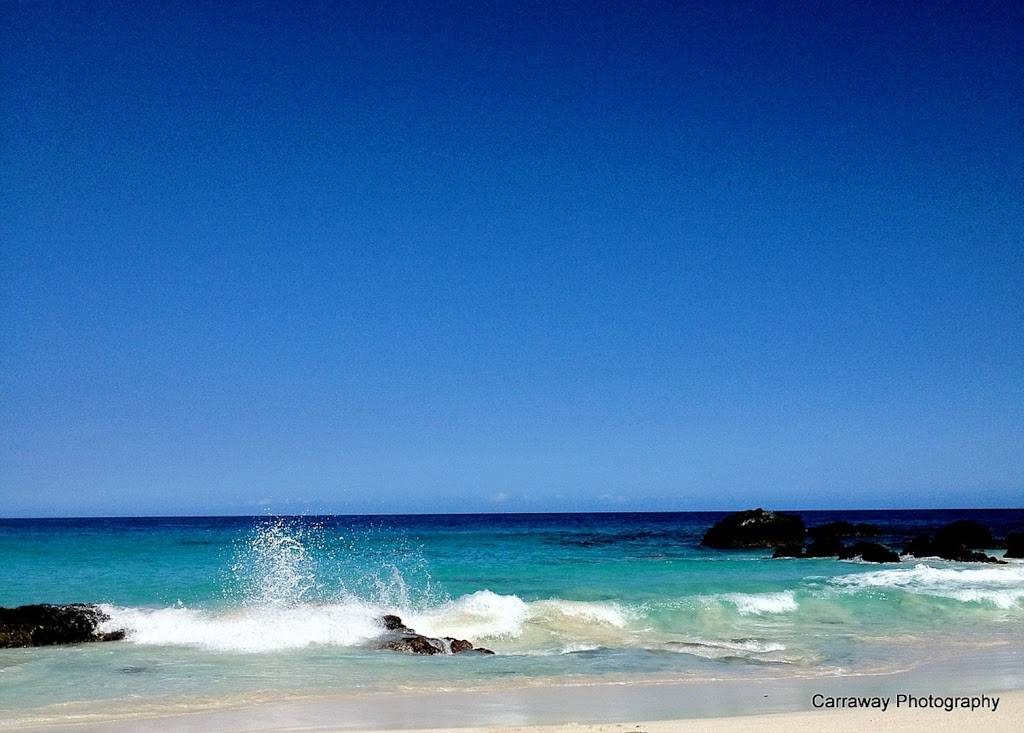 explore big island hawaii beaches