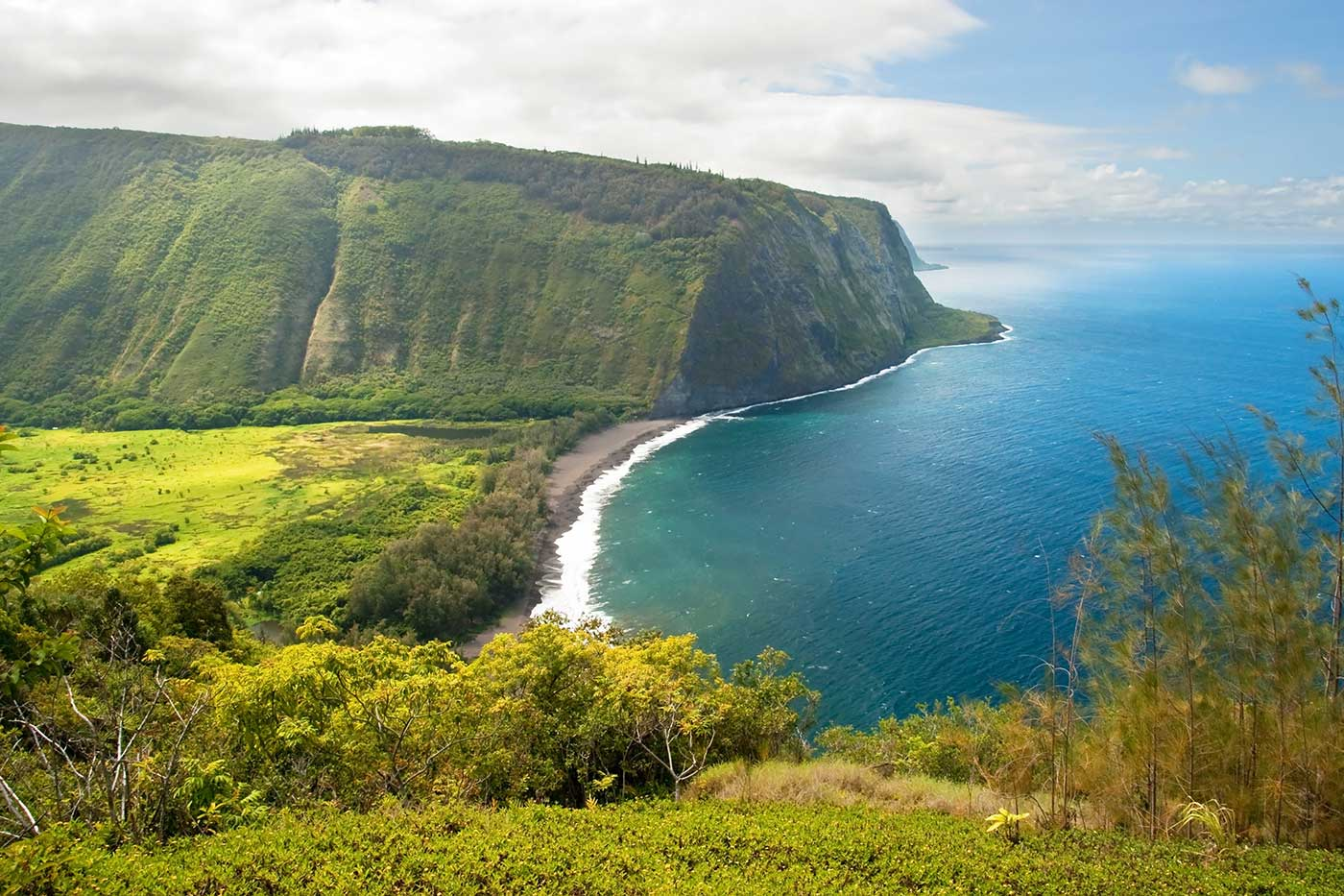 A Song Of Fire & Ice On The Big Island Of Hawaii   X Days In Y