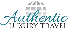 Authentic Luxury Travel logo
