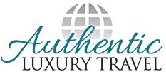 Authentic Luxury Travel logo