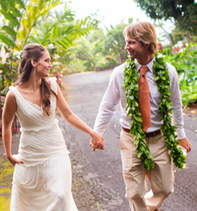 Big Island Elopements