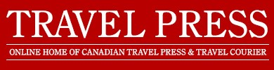 Travel Press logo