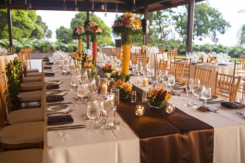 Big Island Wedding Intimate Elopements Amp Large Weddings
