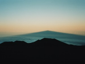 Mauna Kea Ice Age Natural Area Reserve
