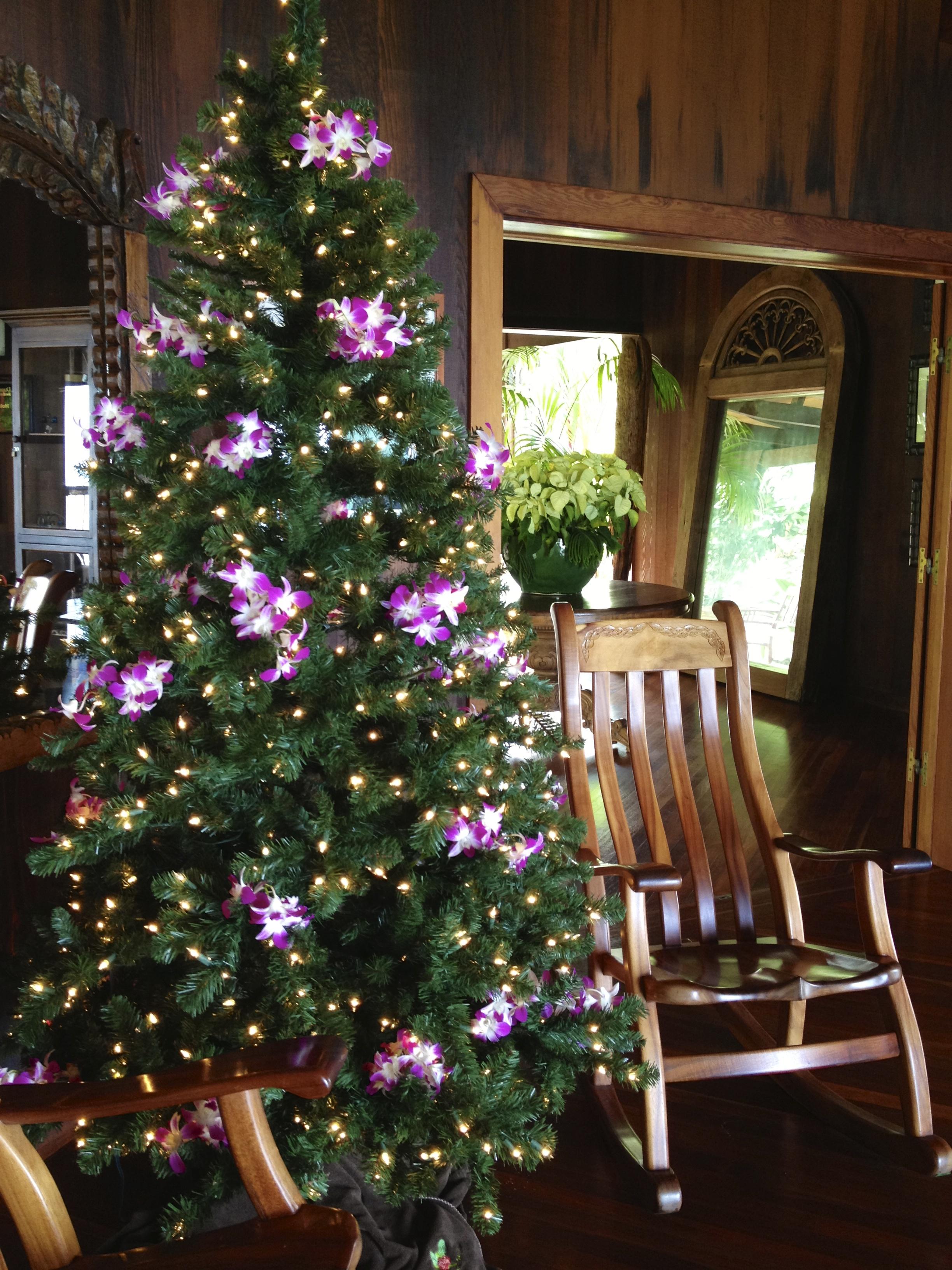 Celebrate Christmas In Paradise Hawaiian Holiday Getaway