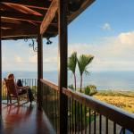Holualoa Millenial Vacation