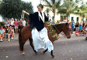 Big Island Things to Do Include Cultural Festival Parades