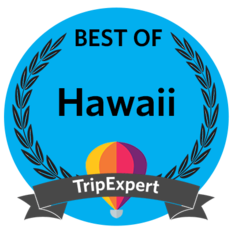 Trip Expert - Best of Hawaii seal