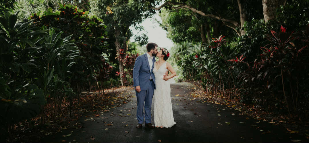 holualoa wedding